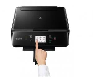 Canon TS6120 Wireless All-In-One Printer