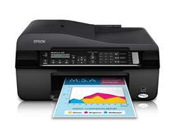 Epson WorkForce 520 Drivers Download For Windows 10, 8,