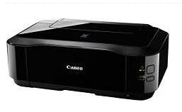 Canon PIXMA iP4920 Premium Inkjet Photo Printer